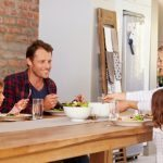 It is Time to Reinvent (and Stop Feeling So Crappy About) the Family Meal