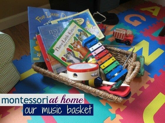 How to Integrate Montessori into the Home