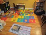 Montessori at Home – Morning Routine