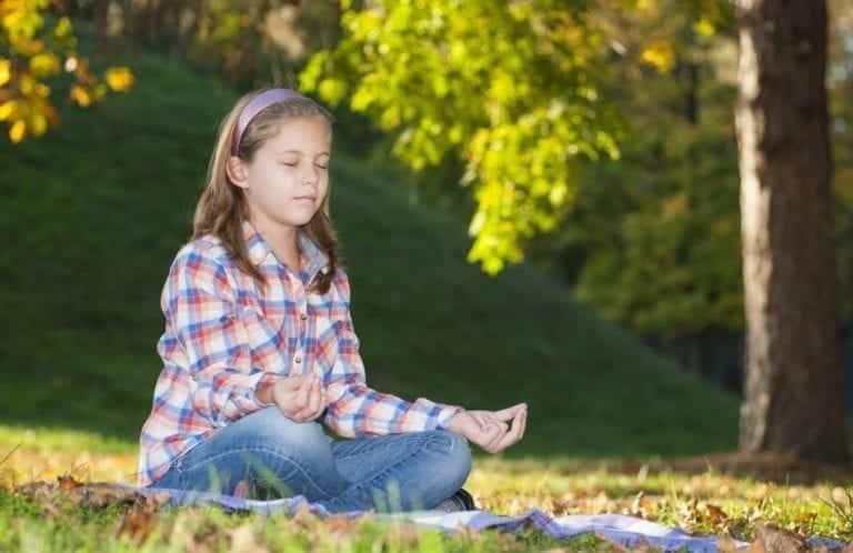 Montessori Peace Kids and Yoga