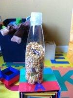 Corn Kernal Treasure Bottle
