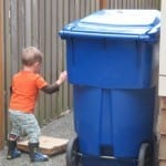 Implementing Chores with Preschoolers
