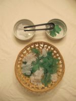 St. Patrick's Day Montessori Sorting Activity