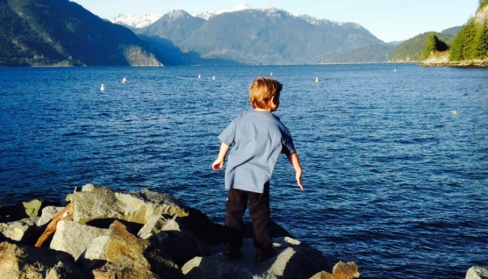Simple Travel Tips for Parents