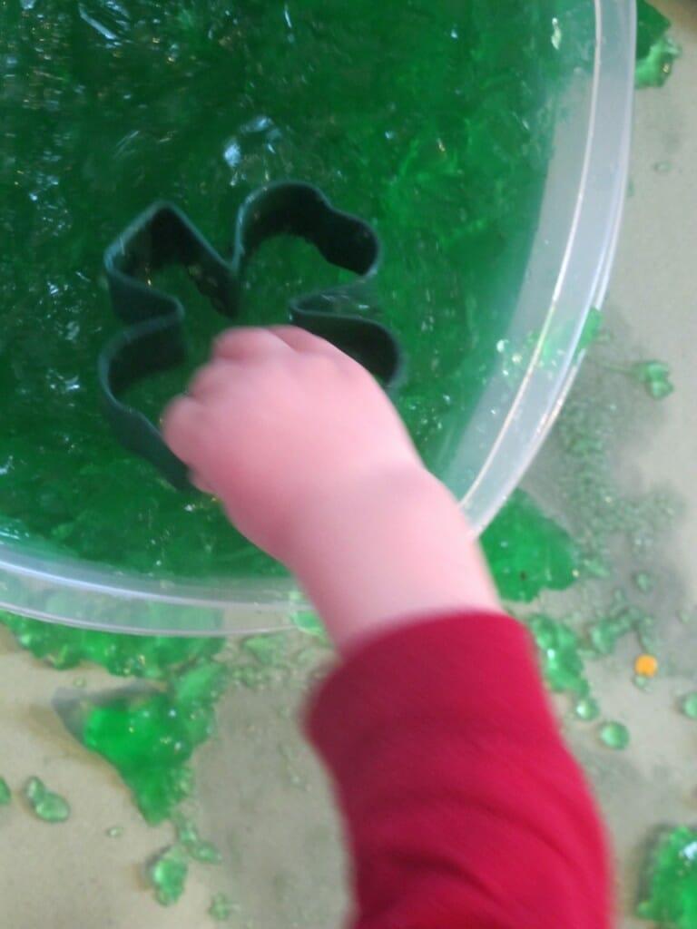 St Patrick S Day Sensory Activities