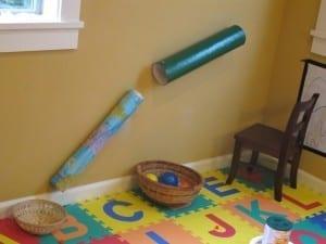 IMG 4570 300x225 DIY Ball Ramp Activity