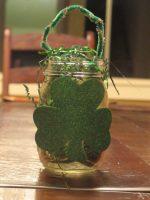 Leprechaun's Pot of Gold – Simple Gift