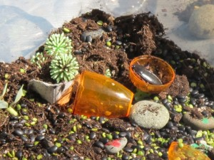 Spring Sensory Tub