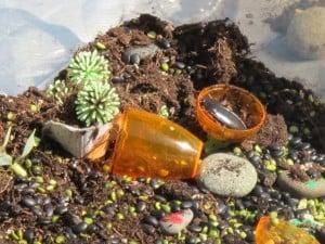 IMG 4758 300x225 Spring Garden Sensory Tub
