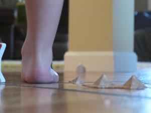 Walking the Line Montessori