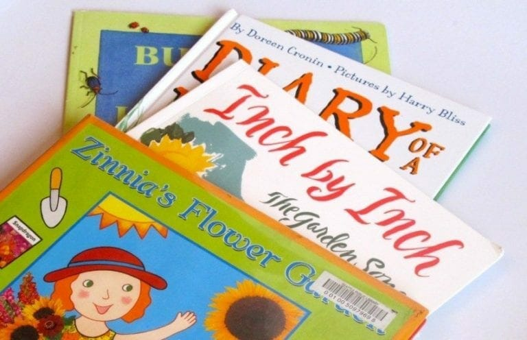 children 39 s books about seasons
