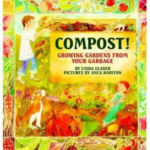 Earth Day Books for Children