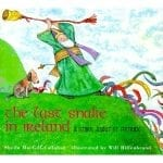 St. Patrick's Day Children's Books