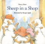 Sheep in a Shop – A Book for Teaching Kids about Money