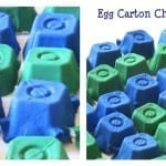 Egg Carton Challenge: The Earth
