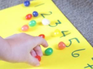 IMG 4978 300x225 Montessori Inspired Easter Activities