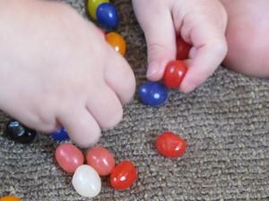 IMG 4981 300x225 Montessori Inspired Easter Activities