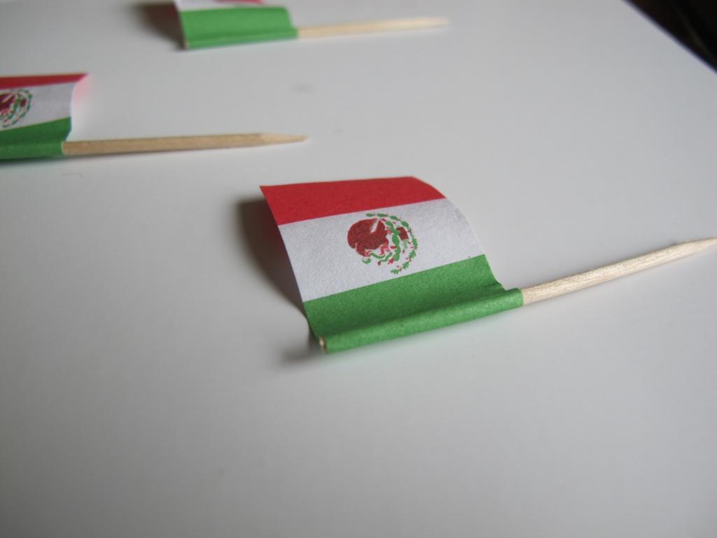 Preschool Cinco De Mayo Crafts Flag