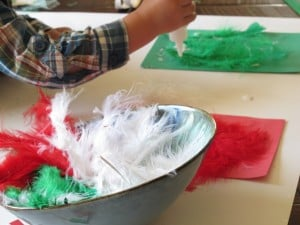 Cinco de Mayo Preschool Activity