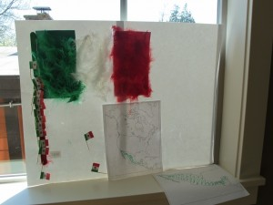 Cinco de Mayo Kids Activity