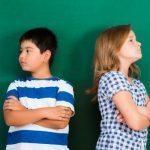 How to Resolve Conflict Between Children