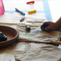 Activity Ideas for an Earth Day Play Date