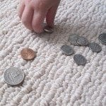Kids & Money: The Penny Pot {Reading Corner}