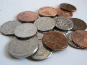 Teaching Kids About Money Fake Dollars