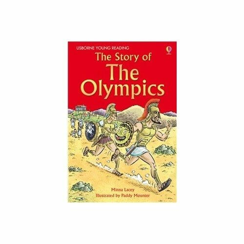 Awesome Children's Books about the Olympics