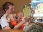 Storytelling for Children & Parents