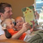 Storytelling for Children & Parents