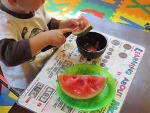 Mellon Balling Montessori Scoop