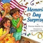 Memorial Day Children's Books