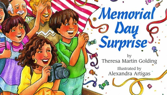Read Memorial Day Children's Books to Teach Your Child