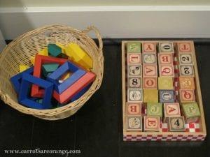 IMG 6172 300x225 Secrets to a Montessori Space
