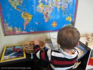 IMG 6196 300x225 Secrets to a Montessori Space
