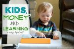 Want to Teach Kids Money Sense?