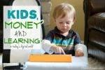 Want to Teach Kids Money Sense?