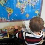 Montessori Space