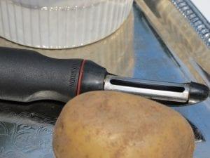 PotatoPeeling