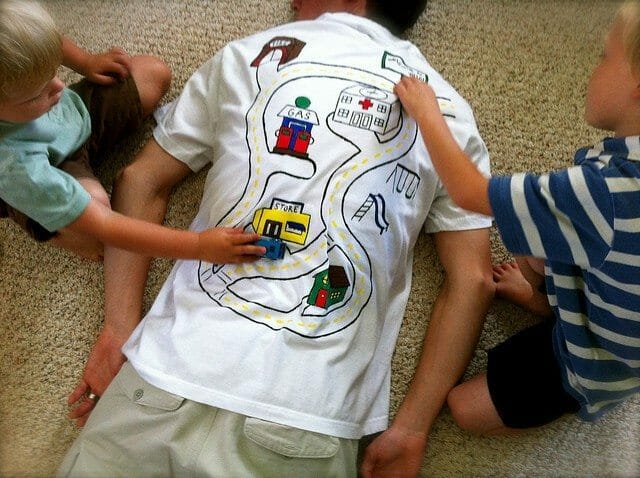 10 Amazingly Adorable Father's Day Ideas