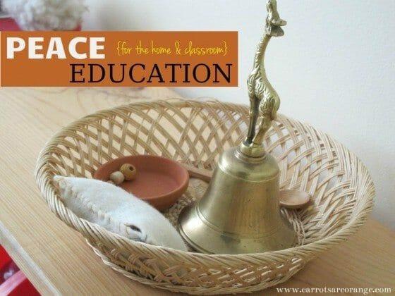 PeaceEducation