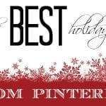 11 Must See Holiday Ideas from Pinterest