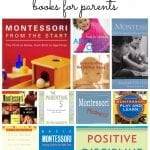 Top Montessori at Home Books for Parents