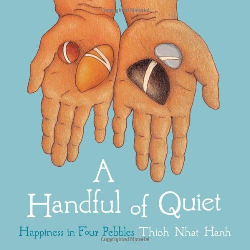 A Handful of Quiet Meditation Books for Kids