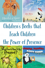 Books for Raising Mindful Children