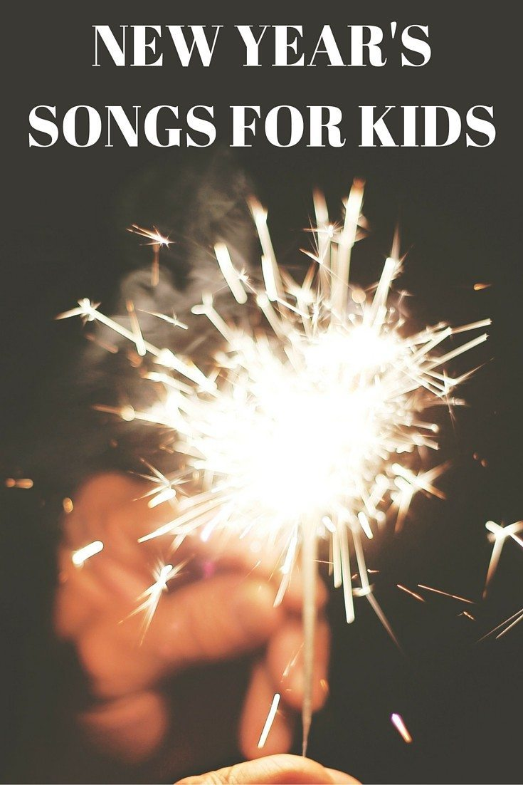 New Year's Songs for Kids