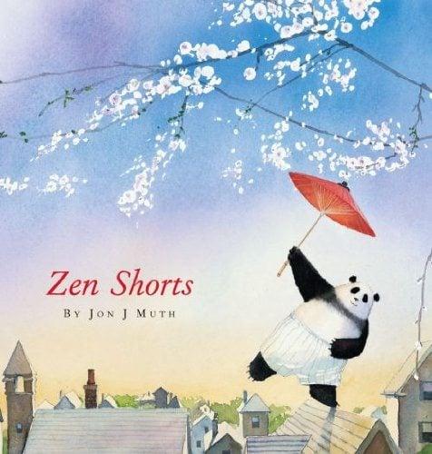Zen Shorts - A Book to Teach Kids about Meditation