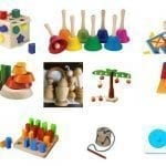The Ultimate Infant & Toddler Montessori Gift Guide