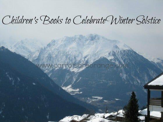 5 warm wonderful winter solstice books for kids. Black Bedroom Furniture Sets. Home Design Ideas